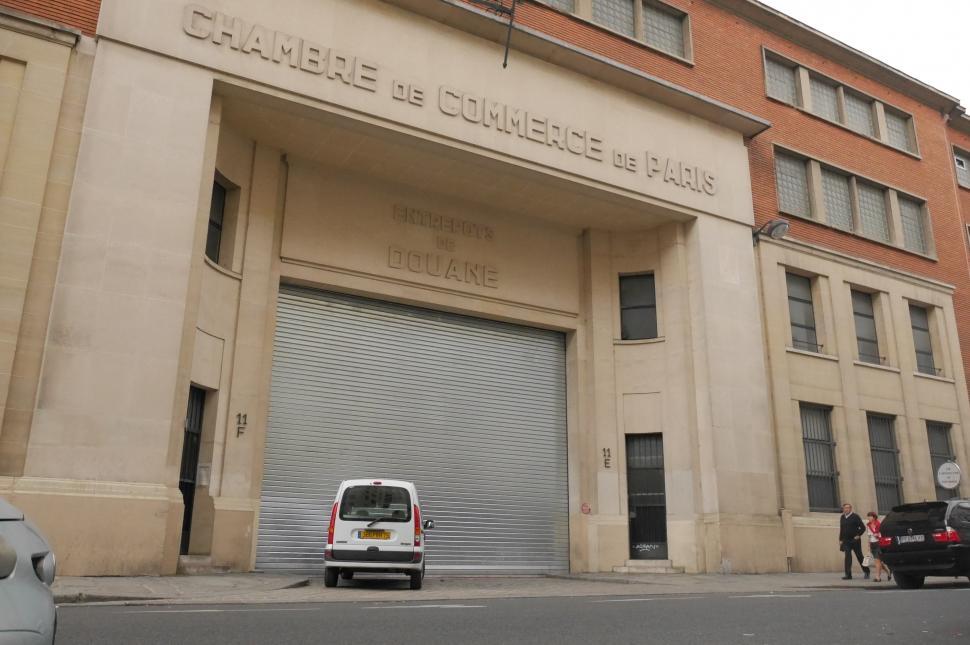 Arm e du salut organisation humanitaire en france - Chambre de commerce et d industrie strasbourg ...